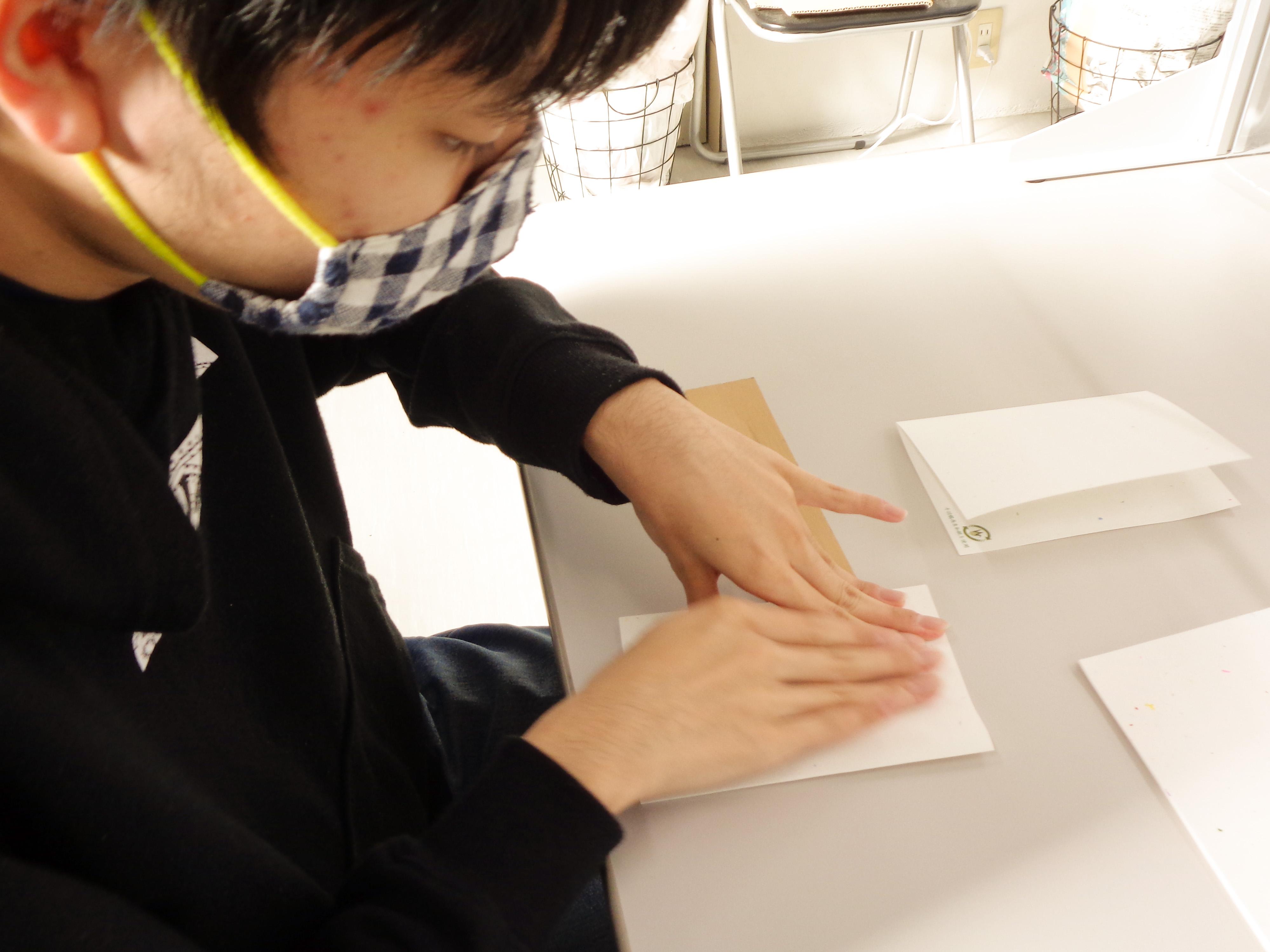 すまいる☆スタジオで働く人たち2
